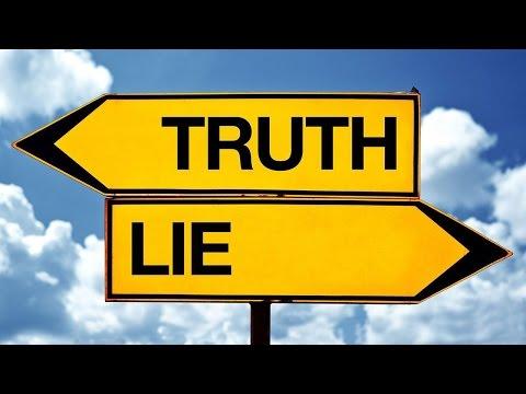 Top Reasons People Lie