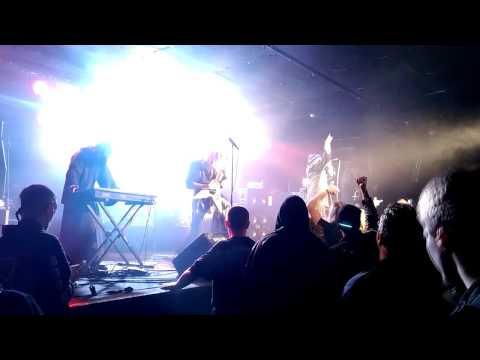 IC REX - Live @ Howls of Winter IV, Tallinn