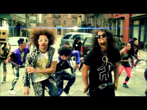 LMFAO - Party Rock Anthem ft. Lauren Bennett, GoonRock #1