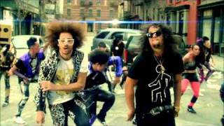 Скачать LMFAO Party Rock Anthem Ft Lauren Bennett GoonRock