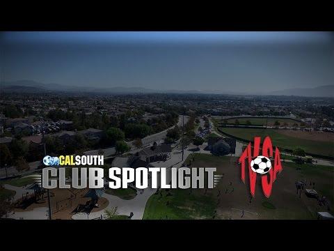 Cal South Club Spotlight -Temecula Valley Soccer Association