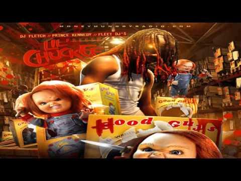 Lil Chuckee - Riot Remix (Hood Guys Mixtape)