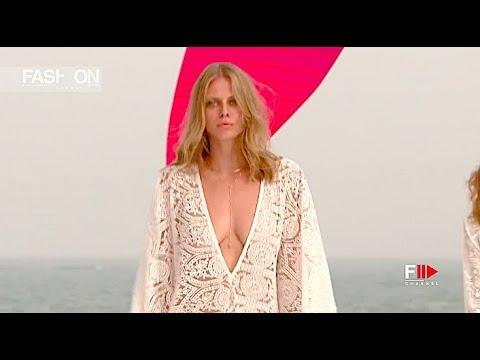 MELISSA ODABASH Highlights Mercedes-Benz Fashion Weekend 2018 Ibiza - Fashion Channel. http://bit.ly/2HOChP6
