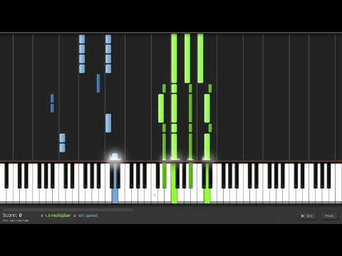 how-to-play-over-my-head-by-the-fray-on-piano