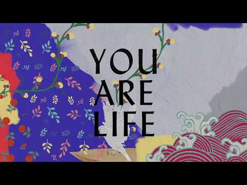 You Are Life Lyric Video - Hillsong Worship