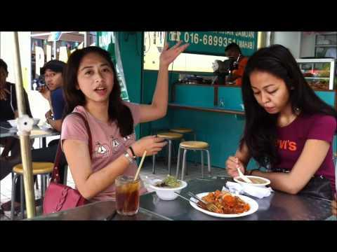 Food Guide: Mr Cendol Manjung