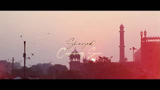 Jama masjid || shot on Samsung M30s