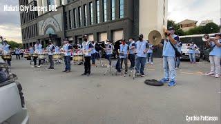 Africa - Makati City Lancers DBC