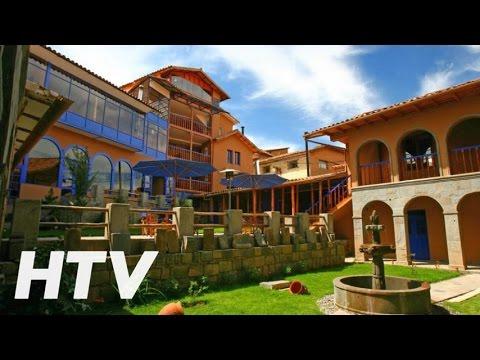 Casa Andina Hoteles - Hotel Casa Andina Classic Cusco San Blas