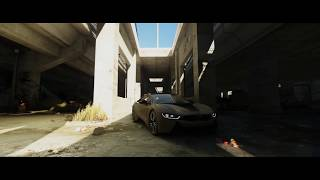 Grand Theft Auto V Ray tracing Global Illumination Demo thumbnail