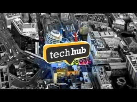 East London Tech City