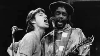MICK JAGGER & PETER TOSH (YOU GOTTA WALK) DON