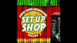 Stephen Marley, Jo Mersa, Julian Marley, Damian Marley & more - Rude Bwoy