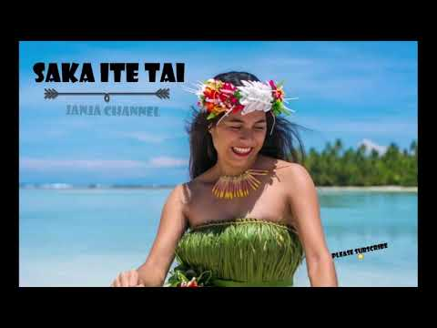 Tuvalu Song: SAKA ITE TAI by The Underkavas
