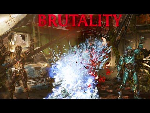 "SICK SMOKE COMEBACK! - Mortal Kombat X ""Smoke"" Gameplay (Mortal Kombat XL DLC)"