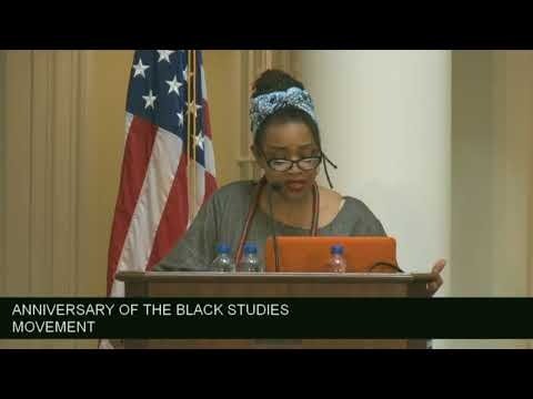 Session 3 - Variations in Portraying  Slavery at  Museums and Sites