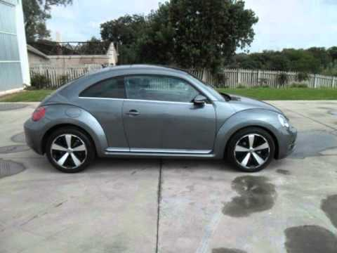 2013 VOLKSWAGEN BEETLE 1.2 TSI DESIGN Auto For Sale On Auto Trader South Africa