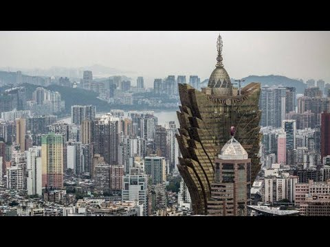 Macau confirms ATM cap to 'further strengthen' regulation of money flow