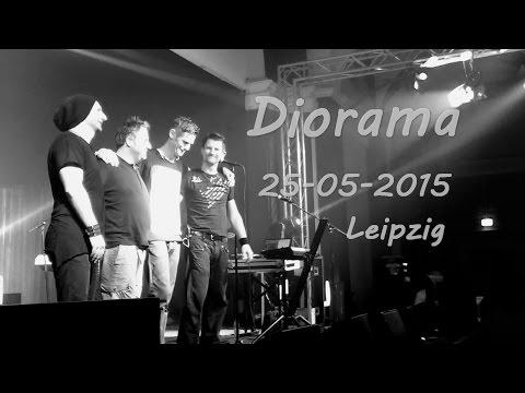 [FULL] Diorama Live @ Leipzig, Germany / 25.05.2015