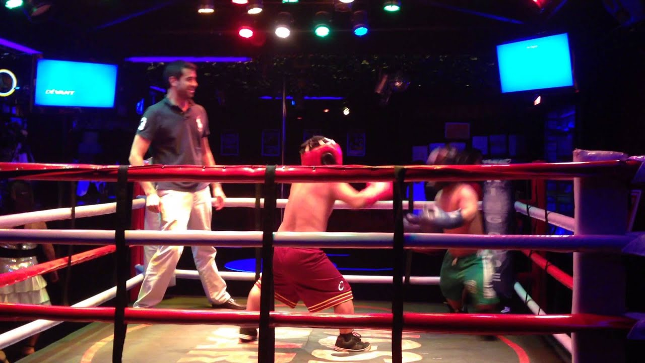 Cambodian midget fighting league t shirt — img 9