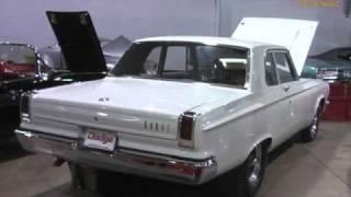 1965 Dodge A990 Factory-Built Drag Racer