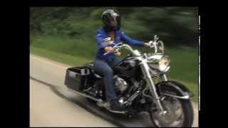 Gail Worth of Gail's Harley Davidson in Kansas City, Mo.
