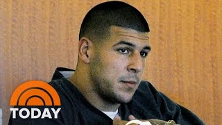 Aaron Hernandez's Death: Investigation Launched Into Ex-NFL Player's Apparent Suicide | TODAY