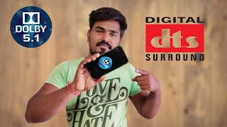 How to download dts audio songs in Tamil | SK TECH Premium 2020...