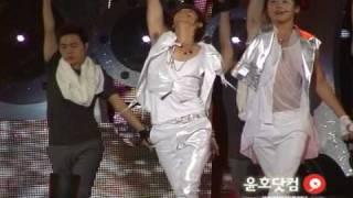 080607 Dream Concert Rising Sun [www.yoonho0206.com]