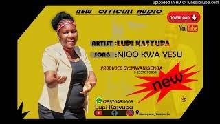 Download Lupi Kasyupa Njoo Kwa Yesu New Official Audio
