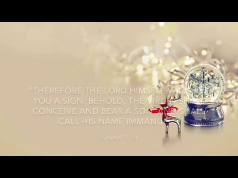 Christmas Bible verses - The greatest gift
