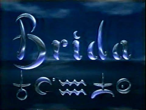 Brida 1998 - Rede Manchete - Trechos Finais