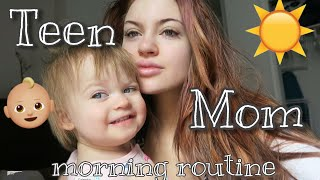 Download TEEN MOM MORNING ROUTINE :NEW YORK EDITION Mp3 and Videos