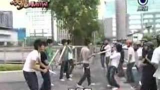 Gambar cover [黑糖瑪奇朵][CUP.11]七棒 VS 飆車族