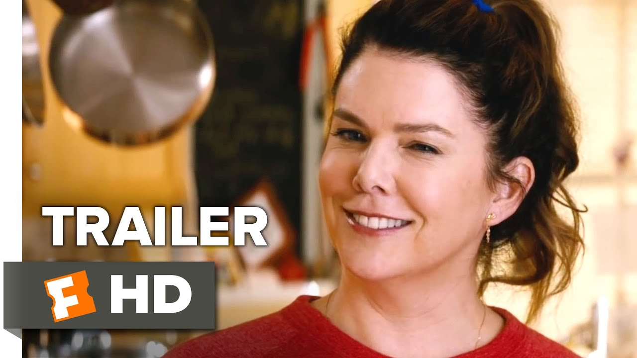 Download Middle School: The Worst Years of My Life Official Teaser Trailer #1 (2016) - Lauren Graham Movie HD