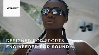 Bose Frames Tempo | Sport Audio Sunglasses