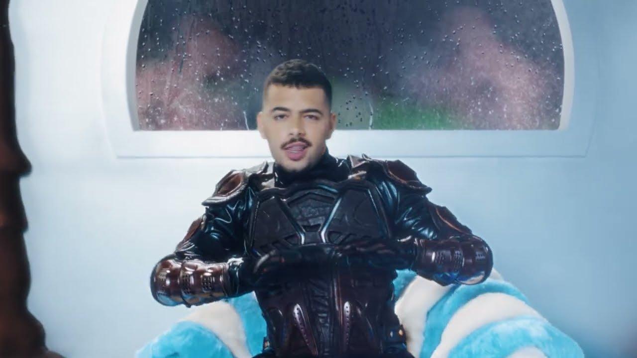 Download PEDRO SAMPAIO, Luísa Sonza  - ATENÇÃO