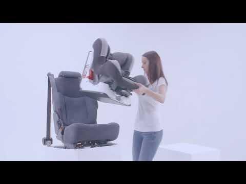 PRIMO car seat