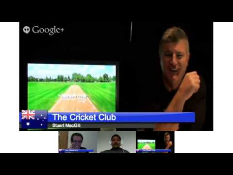 The Cricket Club Stretches South Africa & India before CT1