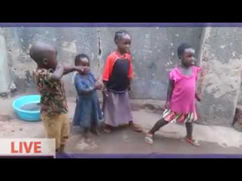 Ghetto Kids shows new dance moves