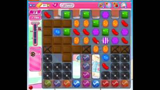 Candy Crush Saga level 1066
