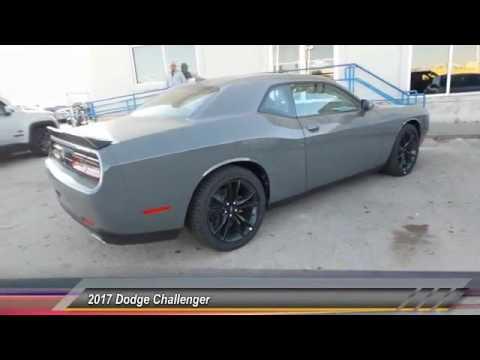 First Look 2017 Dodge Challenger Destroyer Gray Doovi