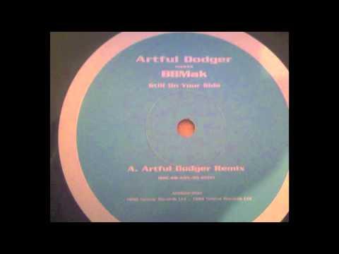 BBMak - Still on Your Side - Artful Dodger Remix (UK Garage)