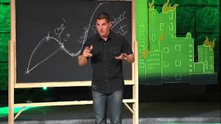MeetupChurch Rewind: Habakkuk Part 3of3 - Climbing Out Of The Dip with Craig Groeschel
