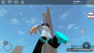 6 ways to get on Wednesday in roblox zD