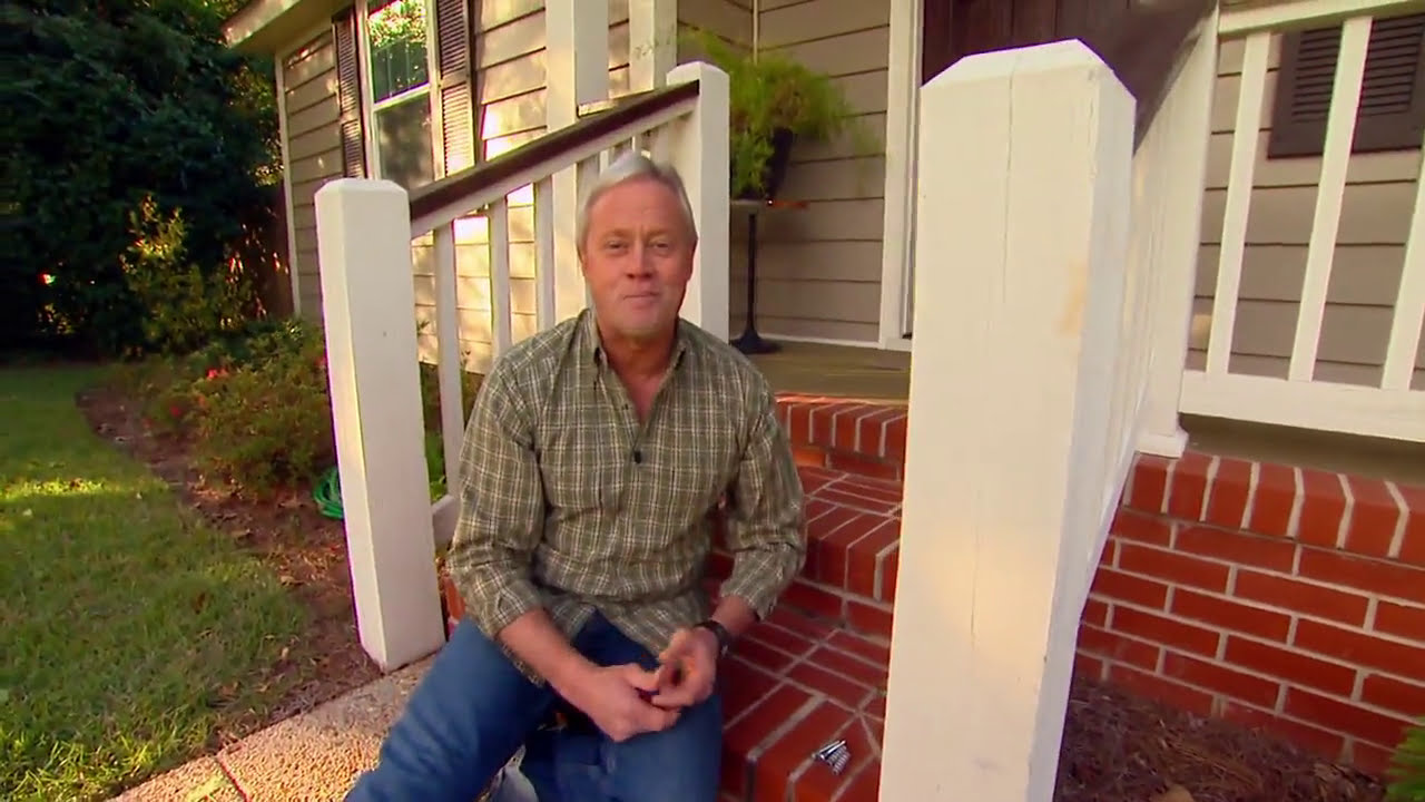 Easy Way To Attach A Wood Handrail To Concrete Youtube | Wood Railing On Concrete Porch | Surface Mount | Wood Decorative | Vinyl | Front Entry Stair | Bluestone Patio