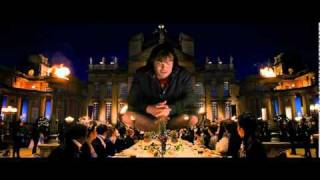 Gulliver's Travels Movie Clip - 'President the Awesome!'