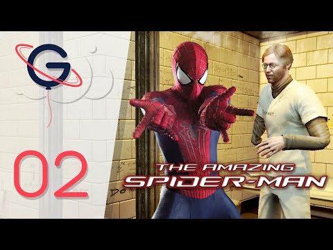 THE AMAZING SPIDER-MAN FR #2 : Évasion de Connors