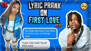 "POLO G - ""CHOSEN 1"" 