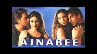 Ajnabee (2001) Adapted Hollywood Movie